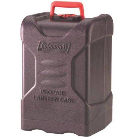 Coleman Propane Lantern  Carry Case W  70% off cheap