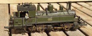 ROCO-43281-h0-locomotive-a-vapeur-Tenderlok-Mallet-BB-II-2502-la-K-Bay-Sts-B-Baviere-ep-1