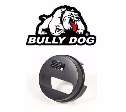 "Bully Dog H/&S Programmer Custom 2 1//16/"" Gauge Pod Mount Adapter Ford Dodge Chevy"