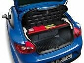 Seat Ibiza SC Additional Boot Tray 2014 - 6J3061200