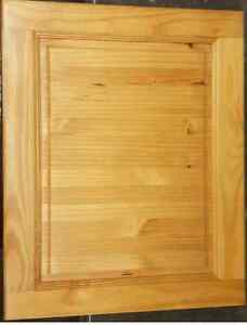 kitchen unit doors solid wood cabinet replacement country style pine 50x86cm ebay. Black Bedroom Furniture Sets. Home Design Ideas