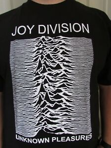 JOY-DIVISION-Unknown-Pleasure-Music-punk-rock-t-shirt