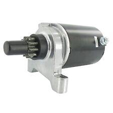 Starter Anlasser für Tecumseh OHV130 OHV135 36914 37425 10 Zahn Ritzel Neuteil