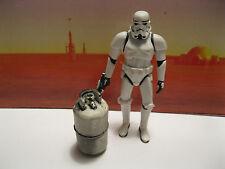Star Wars Custom Cast Diorama G I Joe Fuel Canister Tank for 3.75 Scale Figure