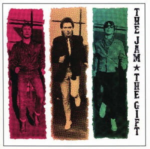 The-Jam-The-Gift-VINYL-12-034-Album-2014-NEW-FREE-Shipping-Save-s