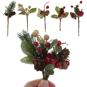 How To Draw A Realistic Christmas Tree.Details About 5x Real Natural Small Pine Cones In Bulk Set For Christmas Tree Toppers Decor Us