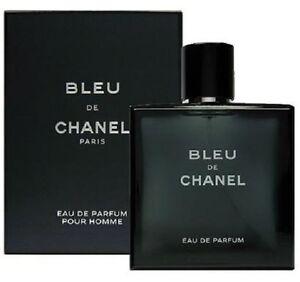 Bleu De Chanel 5 Oz 150 Ml Eau De Parfum Edp New Sealed By