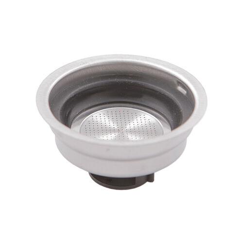 Delonghi filtro crema cialda 1 tazza dose macchina caffè EC190 EC200 EC220 EC221