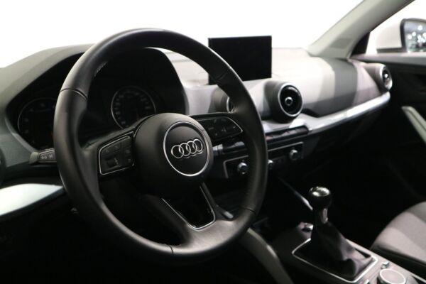 Audi Q2 30 TFSi Sport - billede 3