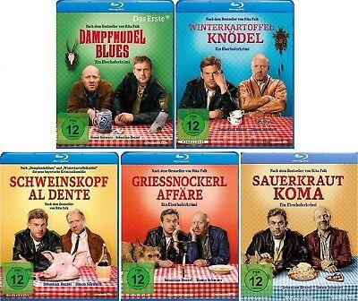 Alle Eberhofer Filme