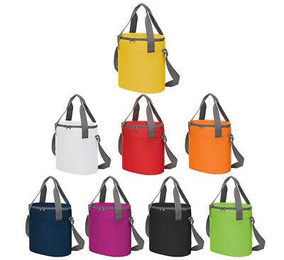Kühltasche Thermotasche Mit Reißverschluss Picknick Tasche QualitäTswaren