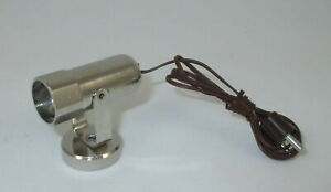 Kahlert-Headlight-35mm-3-5-Volt-35mm-New-Orig-Packaging