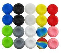 Protection Silicone/grip Pour Joystick De Manette Ps4/xbox One/xbox 360/ps3 (x4)
