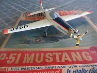 Wen Mac Giant P51 Mustang
