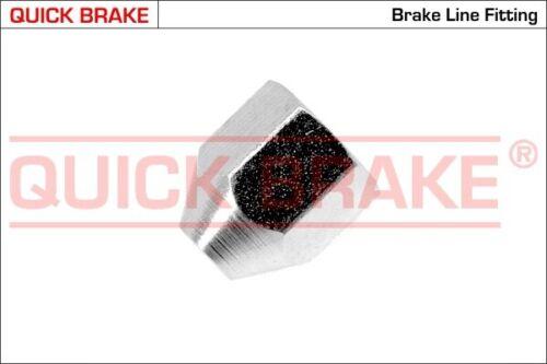 """Überwurfschraube QUICK BRAKE H 3//8/""""x24UNF"""