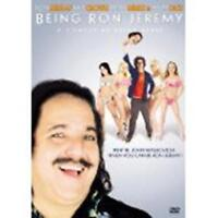 Being Ron Jeremy (dvd, 2004, Widescreen) / Factory Sealed / Free Shipping