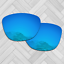 thumbnail 13 - New-Polarized-Sunglasses-Replacement-Lens-Fits-For-Oakley-Frogskins-Glasses