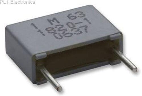 1uF VISHAY Roederstein-mkt1820510065-CONDENSATORE 63V inchiostri 10/%
