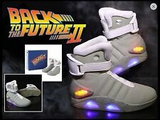 Officially Licensed Air Mag  Back To The Future Shoes  Size 11 Ready to Ship!