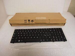 New! Genuine Lenovo Italian Keyboard 25201818 Essential G580 G585 T4GB-IT