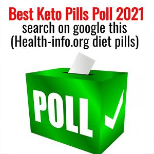 Best Keto Diet Pills - 2021