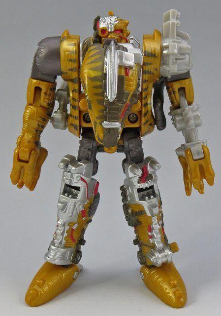 Le Japon rare TAKARA Beast Wars seconde Destron D-26 Thrustor figurine Menthe en Boîte Scellée