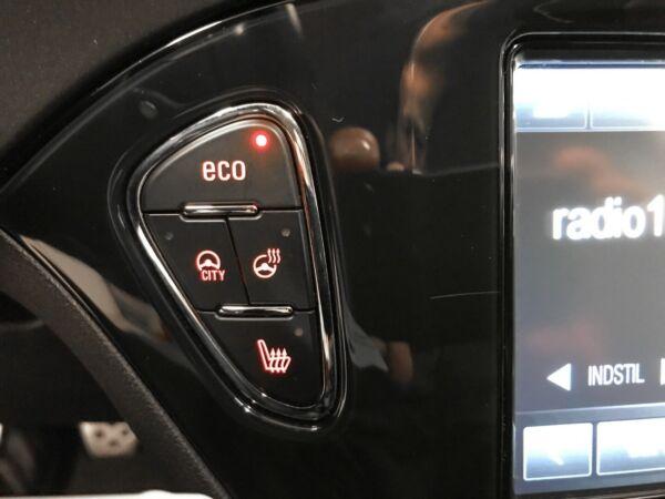 Opel Corsa 1,0 T 90 Enjoy billede 14