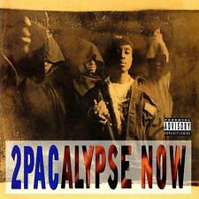 2Pacalypse Now [LP] by 2Pac (Vinyl, Nov-2016, 2 Discs, Interscope (USA))
