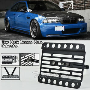 Image Is Loading For 01 06 BMW M3 E46 Front Bumper