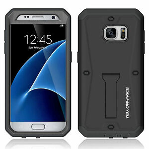 Tank-Holder-Armor-Hybrid-Case-For-Samsung-Galaxy-S7-Edge-Shockproof-Phone-Case