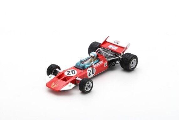 envío rápido en todo el mundo S5400 Spark 1 43 Surtees TS7  20 GP 1970 1970 1970 británico John Surtees  ventas al por mayor