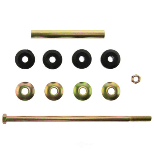 Suspension Stabilizer Bar Link Kit-Premium Steering and Front Centric 606.66019