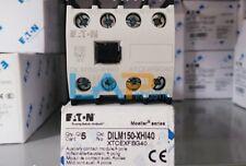 Moeller Hilfsschalter DILM150-XHI40  NEU