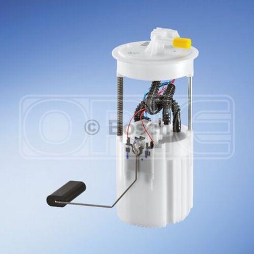 Unidad de alimentación de combustible Bosch 0580314038