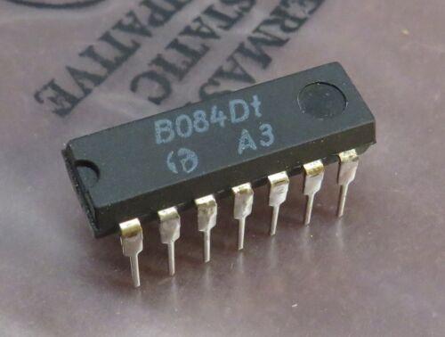 5x B084Dt Quad Operational Amplifier hfo