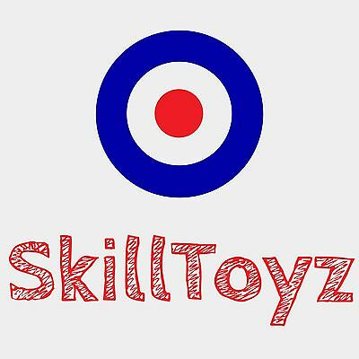 SkillToyz