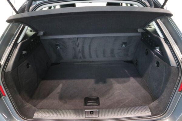 Audi A3 1,4 TFSi 122 Ambition Sportback  S-tr. billede 15