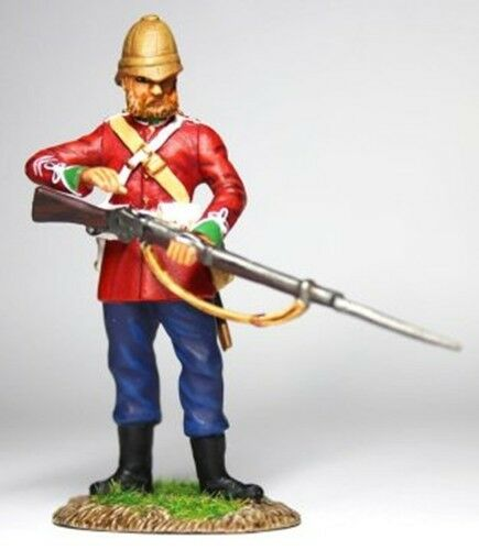 Empire Miniatures Zulu Wars ZW-2003 24th Foot Private Loading No. 1