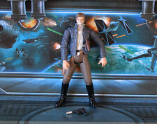 STAR WARS FIGURE LEGACY COLLECTION HAN SOLO BESPIN