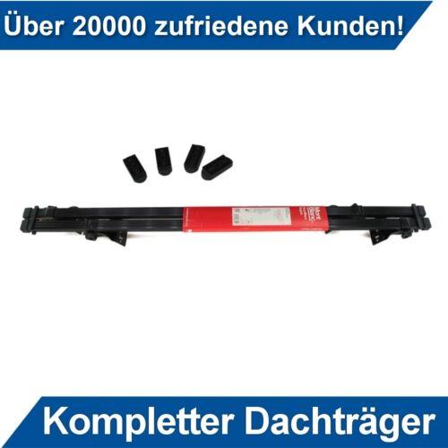 M07 Kombi 04-07 Stahl Dachträger Kompl Turnier Für Ford Focus MK2 II