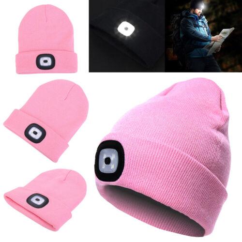 Cree Waterproof USB Rechargeable Sensor Head Torch Light LED Headlamp Headlight