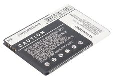 Premium Battery for HTC 35H00140-01M, BA S450, BB96100, 35H00140-00M, T-Mobile G