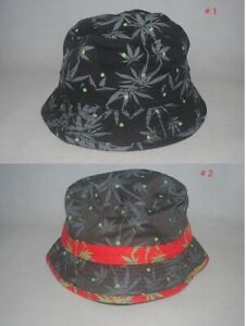 a7df4fd68ab Image is loading New-Unisex-Bucket-Hat-Boonie-Hunting-Fishing-Outdoor-