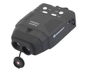 Infrarot Entfernungsmesser Funktionsweise : Bresser digitales nachtsichtgerät 3x14 mit aufnahmefunktion 1877400