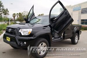 Lambo-Doors-Toyota-Tacoma-Truck-05-15-Door-Conversion-kit-Vertical-Doors-Inc-USA