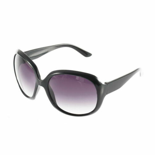 Fashion Style Women Retro Vintage Shades Fashion Oversized Design Sunglasses