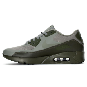 Nike Air Max 90 Ultra 2.0 Essential running shoes Men 875695 013 sizes  8, 9, 10