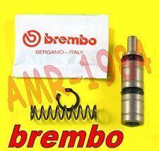 BREMBO KIT PISTONCINO POMPA FRENO Ø 16,0 COMPLETO KIT REVISIONE 110377310