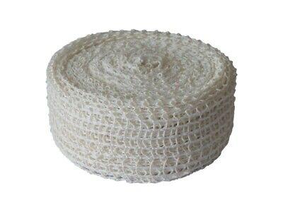 Flexible smoking grid for smoking baking cooking ham backon cheese.125//36 1m