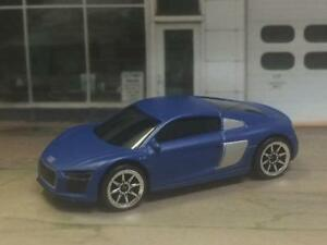 2006-Present-Audi-R8-V-10-Super-Car-1-64-Scale-Limited-Edition-A50